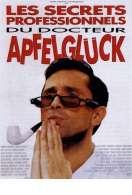 Affiche du film Les secrets professionnels du Docteur Apfelgluck