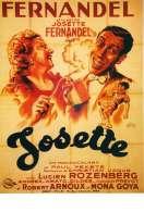 Affiche du film Josette
