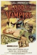 Le sang du vampire, le film