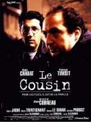 Affiche du film Le cousin