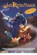 Les 3 rois mages, le film