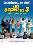 Affiche du film Les Bronz�s 3 amis pour la vie