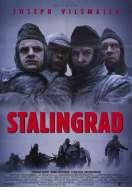 Affiche du film Stalingrad