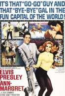 Affiche du film Viva Las Vegas