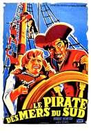 Le Pirate des Mers du Sud, le film