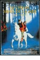 Le cheval venu de la mer, le film