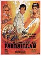 Affiche du film Le Chevalier de Pardaillan