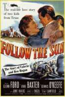 Affiche du film Follow The Sun