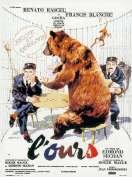 L'ours, le film