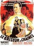 Affiche du film Le Briseur de Chaines