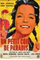 Affiche du film Un Petit Coin de Paradis