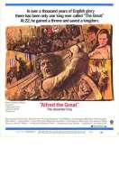 Alfred le Grand Vainqueur des Vikings, le film