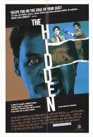 Affiche du film Hidden