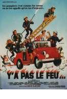 Affiche du film Y'a Pas le Feu