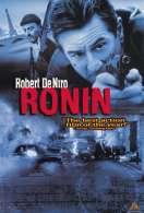 Affiche du film Ronin