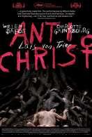 Affiche du film Antéchrist