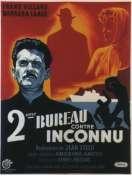 Deuxieme Bureau Contre Inconnu, le film