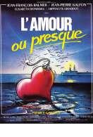 Affiche du film L'amour ou Presque