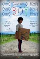 Boy, le film