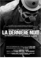 Affiche du film La Derni�re nuit