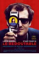Le Redoutable, le film