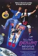 Affiche du film Les Aventures de Bill et Ted