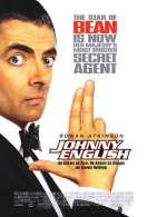 Affiche du film Johnny English
