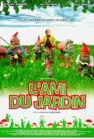 Affiche du film L'ami du jardin