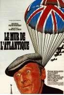 Affiche du film Le Mur de l'atlantique
