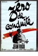 Affiche du film Z�ro de conduite