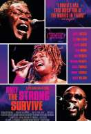 Affiche du film Only the strong survive