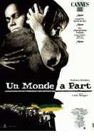 Affiche du film Un monde � part