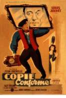 Copie conforme, le film