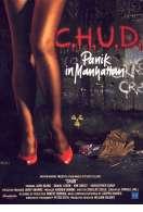 Affiche du film Chud