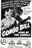 Congo Bill Roi de la Jungle, le film