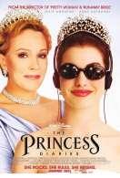 Affiche du film Princesse malgr� elle