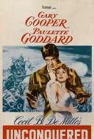 Affiche du film Les Conquerants du Nouveau Monde