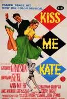 Affiche du film Embrasse Moi Cherie