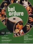 Affiche du film Bel Ordure