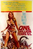 One Million Years Bc, le film