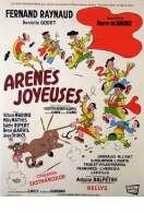 Affiche du film Arenes Joyeuses