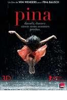 Pina, le film