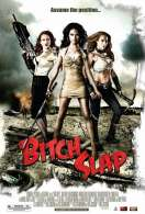 Affiche du film Bitch Slap