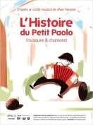 Affiche du film L'Histoire du petit Paolo