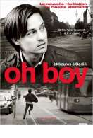 Affiche du film Oh Boy !