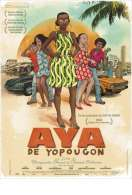 Aya de Yopougon, le film
