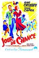 Affiche du film Jour de chance