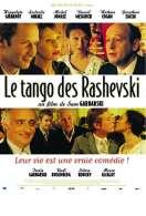 Affiche du film Le tango des Rashevski
