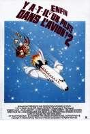 Affiche du film Y a-t-il enfin un pilote dans l'avion ?