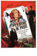 Affiche du film La Dame de Pique